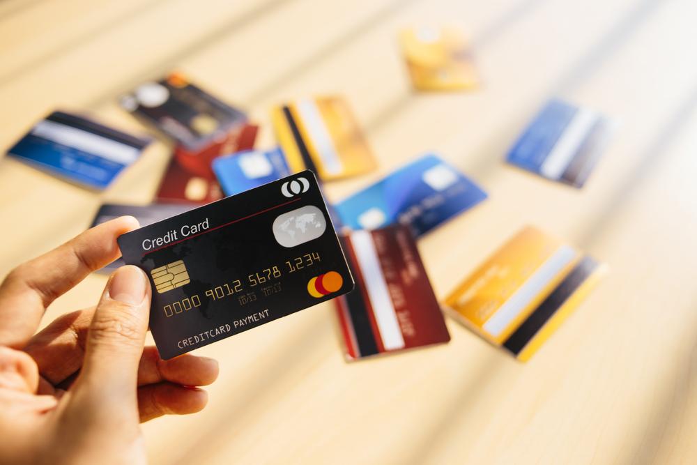 как выбрать правильно кредитную карту