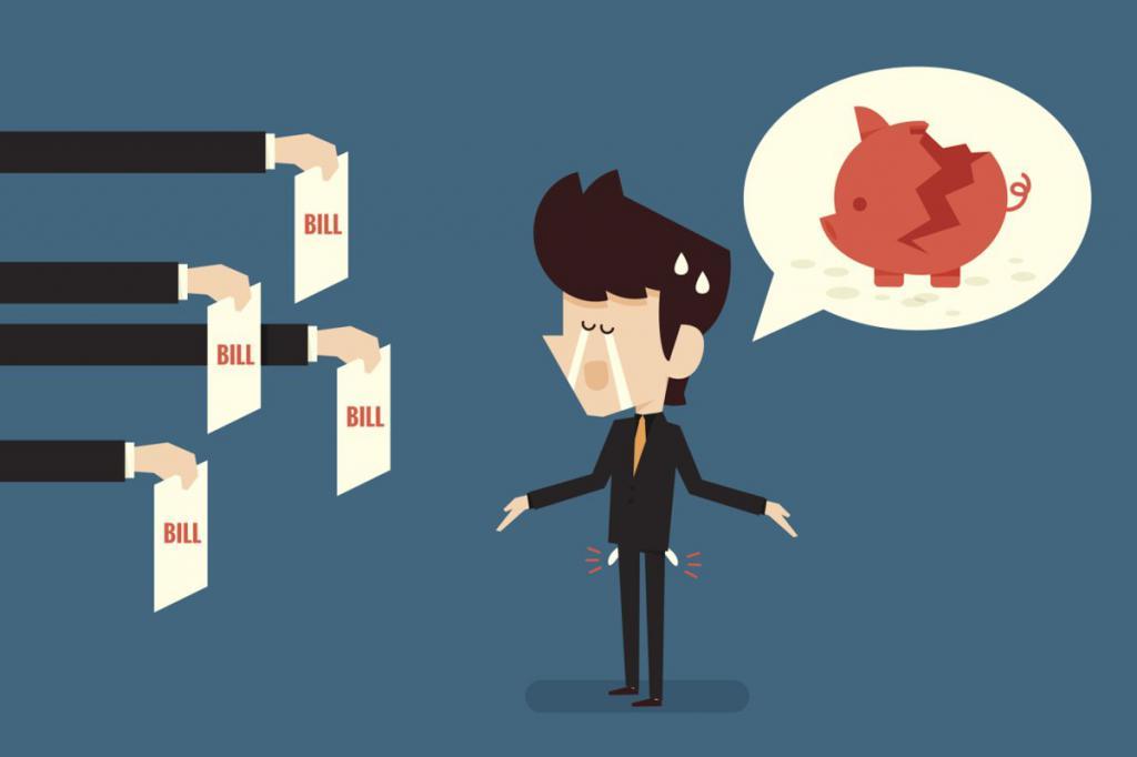 фиктивное банкротство расчет