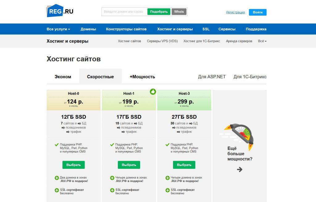 Интернет хостинги как бесплатно создать сайт с бесплатным доменом и хостингом