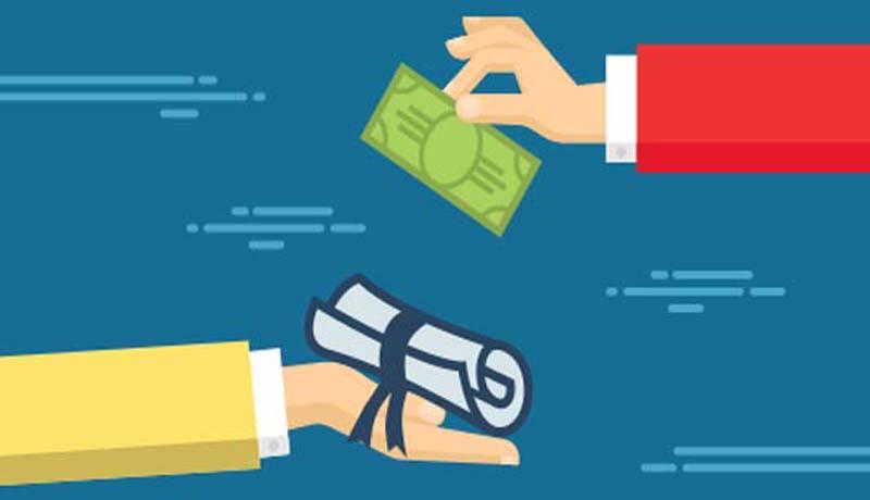 Как происходит отчуждение доли в уставном капитале ООО