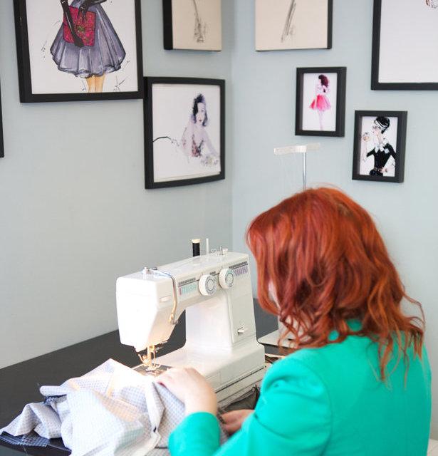 Как заработать на шитье дома