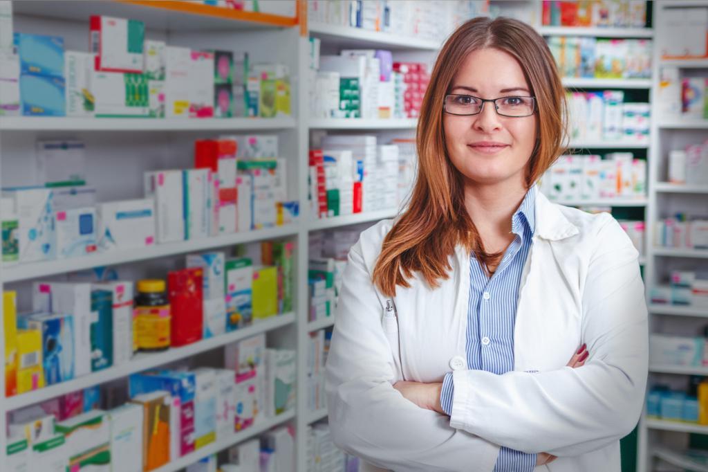 Аптека с нуля: как открыть аптеку с нуля: что нужно, сколько стоит, с чего начать