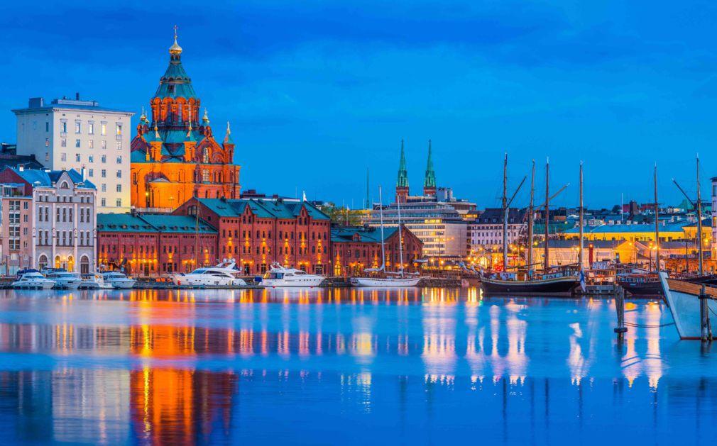 Русские в финляндии отзывы где лучше купить дом в дубае