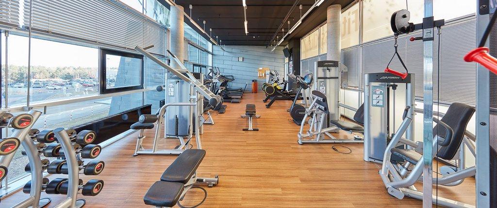 Открыть фитнес клуб с нуля стоимость