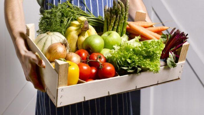 оквэд торговля овощами и фруктами