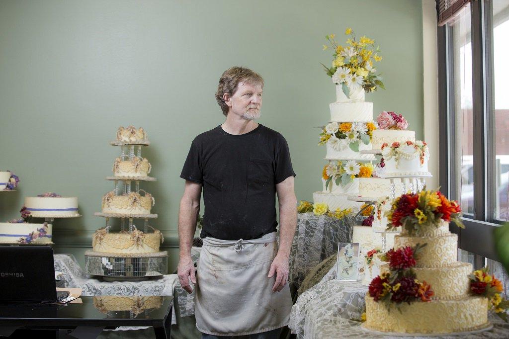 где научится печь торты