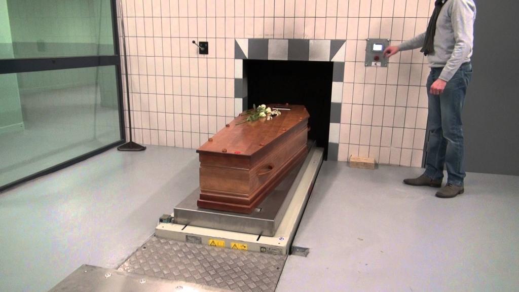 Как устроен крематорий? Бизнес-план для открытия крематория и необходимое оборудование