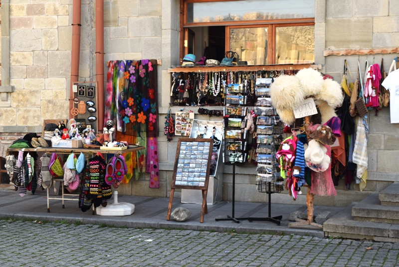 разрешение на розничную торговлю на улице