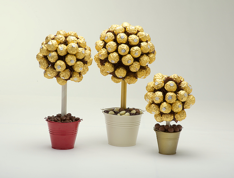 открытка конфетное дерево оттенок