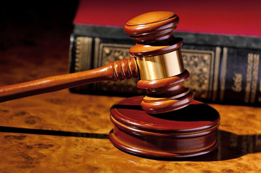 юридические коллизии разрешение коллизий