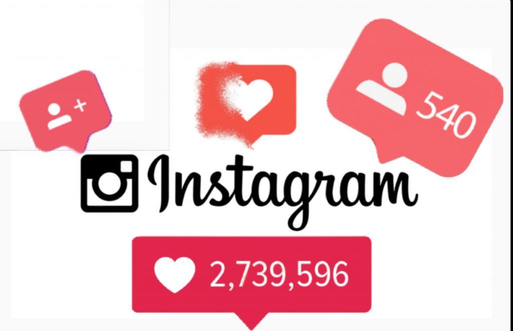 Подписчики в социальных сетях